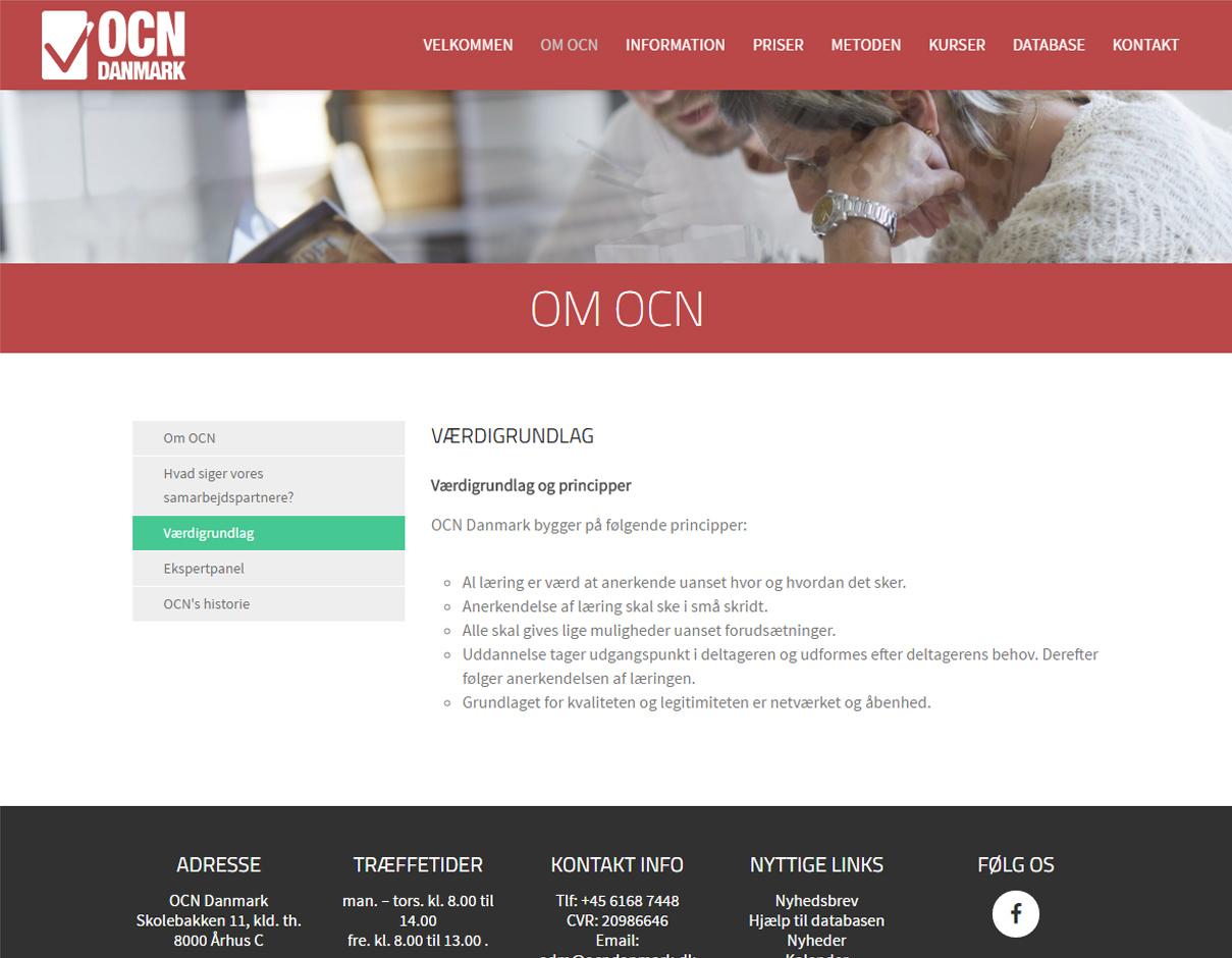 OCN Danmark